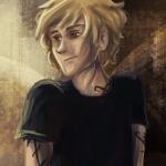 Crushworthy Characters: Jace Wayland