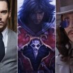 Top 5 Best Dracula Portrayals