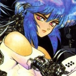 Favorite Things Episode 5: Ashley Riot on Ghost in the Shell