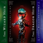 Contest: Win The Heir Chronicles by Cinda Williams Chima!