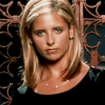 Crushworthy Characters: Buffy Summers