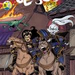 Usagi Yojimbo: Senso #3 Recap