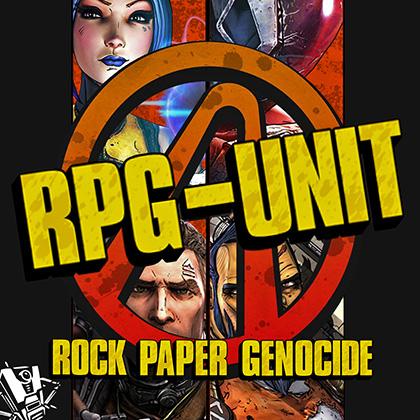 Rock-Paper-Genocide