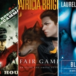 Top 5 Werewolf Legend Book Adaptations