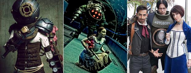 Photos: Florian Fromentin, Harrison Krix, Hayley Sargent