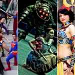 Fandomanual: Cosplay – Top 10 Fandoms to Take On