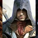 Geeky Picks of the Week: November 10-14, 2014