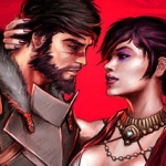 Fan Art Friday: Dragon Age 2014