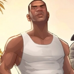 Fan Art Friday: Grand Theft Auto by Patrick Brown