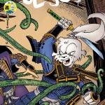 Usagi Yojimbo: Senso #4 Recap