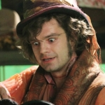 Crushworthy Characters: The Mad Hatter (OUAT)