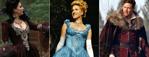 ouatcostumes