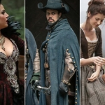 Fantasy TV Shows with the Best Costumes