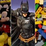 Fandomanual: Toys