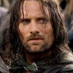 Crushworthy Characters: Aragorn