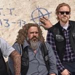 Fan Art Friday: Sons of Anarchy 2014