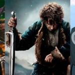 Geeky Picks of the Week: December 15-19, 2014