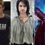 2014 Picks for Male Sci-Fi and Fantasy Hotties