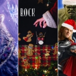 Geeky Christmas Songs for 2014
