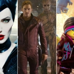 Fandomania's Favorite Movies of 2014