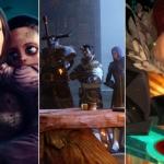 Fandomania's Favorite Video Games of 2014