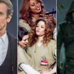 Fandomania's Favorite TV Shows of 2014