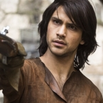 Crushworthy Characters: D'Artagnan (BBC's The Musketeers)