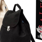 Contest: Win a Half Bad Prize Pack!