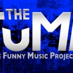 Comedy Music Updates from the FuMP for February 2016