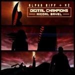 Alpha Riff – 'Digital Champions: Migdal Bavel' Review