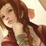Fan Art Friday: Final Fantasy VII
