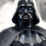 Fan Art Friday: Darth Vader