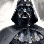 Fan Art Friday: Darth Vader