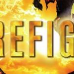 Contest: Win Steelheart and Firefight by Brandon Sanderson!