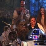 Better Endings: Star Wars