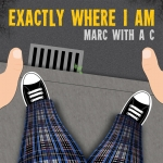 Marc With a C – 'Exactly Where I Am' Review