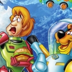 Contest: Win Scooby-Doo! Moon Monster Madness on DVD!