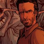 Fan Art Friday: The Walking Dead