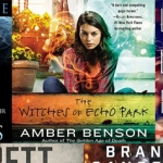 Contest: Win 5 Sci-Fi Audiobooks from Audible!