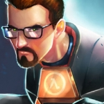 Fan Art Friday: Half-Life