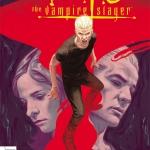 Buffy the Vampire Slayer Season Ten #12 Recap