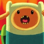 Contest: Win Adventure Time: Frost & Fire on DVD!
