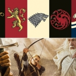 Why Game of Thrones is Better than The Lord of the Rings