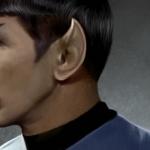 Fan Art Friday: Spock