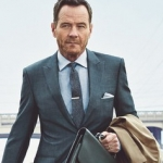 Fangirl's Guide to Bryan Cranston