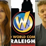 Convention Report: Wizard World Raleigh