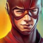 Fan Art Friday: The Flash (CW)