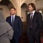 "Supernatural 10.16 – ""Paint It Black"" Recap"