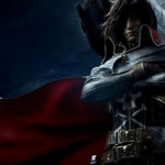 Contest: Win Harlock: Space Pirate on Digital HD Download!