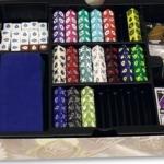 Contest: Win the Quarriors! Dice Building Game